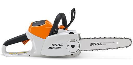 Stihl MSA 160