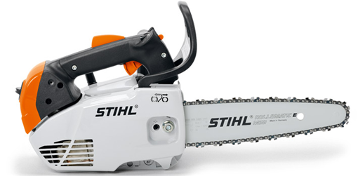 Ms 150 t c e stihl 39 s lightest top handled chain saw ever - Tronconneuse stihl ms 261 ...