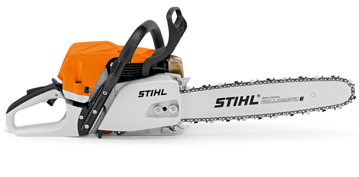 Ms 362 c m vw professional chain saw with m tronic heated handles and carburetor - Tronconneuse stihl ms 261 ...