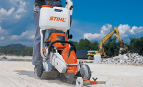 Stihl Accessories for Cut-Off Saws